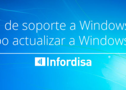 Fin soporte windows 7