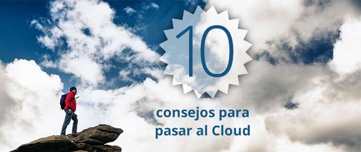 10 consejos cloud