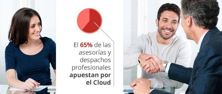 Despachos cloud asesorias