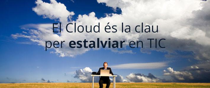 Estalvi cloud infordisa