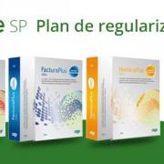 Sage sp regularizacion
