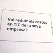 Video reduccio costos