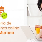 Demostraciones online sage murano
