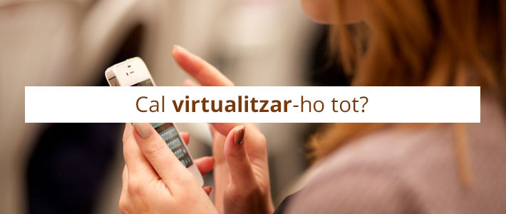 Virtualitzacio infordisa