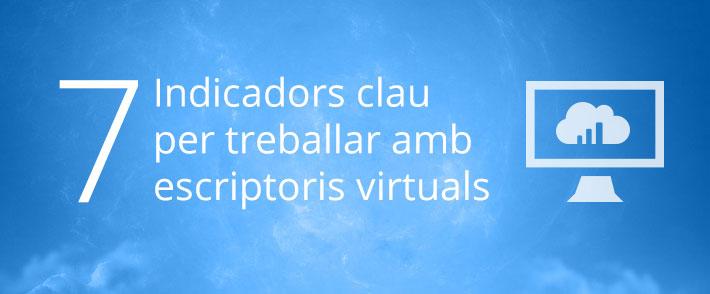 7 indicadors escriptoris virtuals
