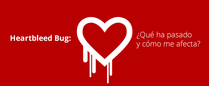 Heartbleed bug que es como afecta