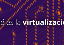 Que es virtualitzacion