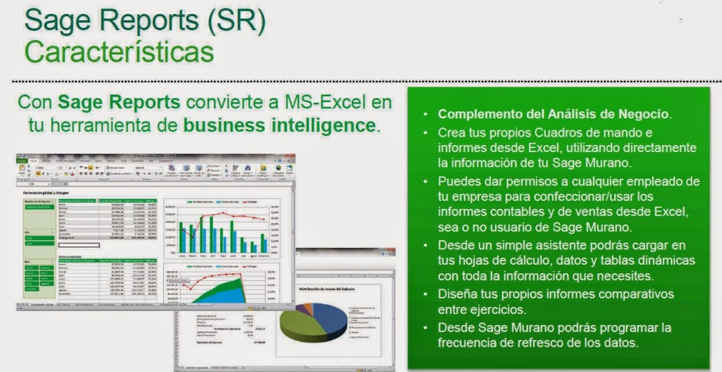 Sage Reports