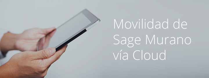 Movilidad sage murano cloud1