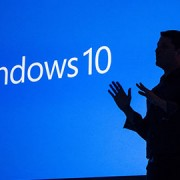 Novetats windows 10