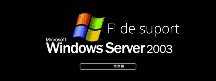 Fi suport windows server 2003