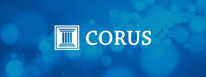 Corus infordisa