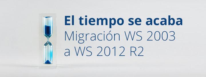 Migracion ws