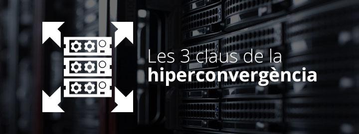 Hiperconvergencia 3 claus