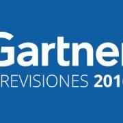 Previsiones gartner 2016