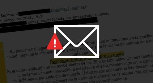 mail-correos-virus