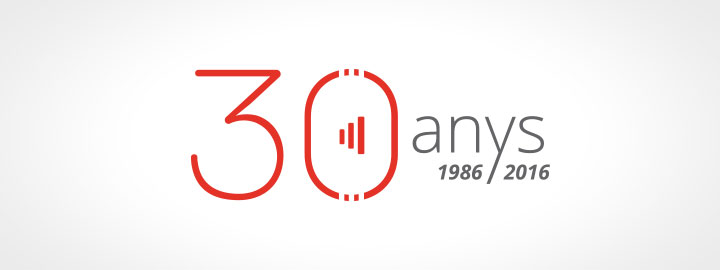 Infordisa 30 anys 2