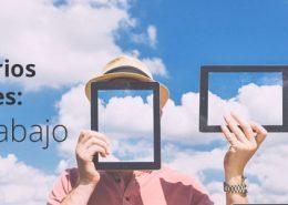 Escritorios virtuales teletrabajo