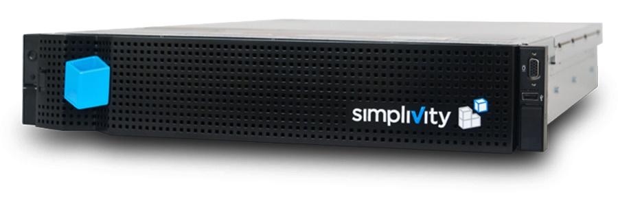 simplivity hiperconvergencia webinar