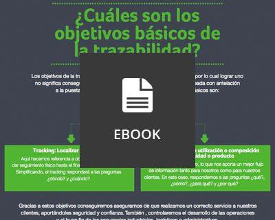 Ebook trazabilidad