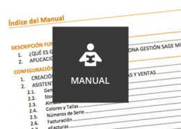 Manual sage murano