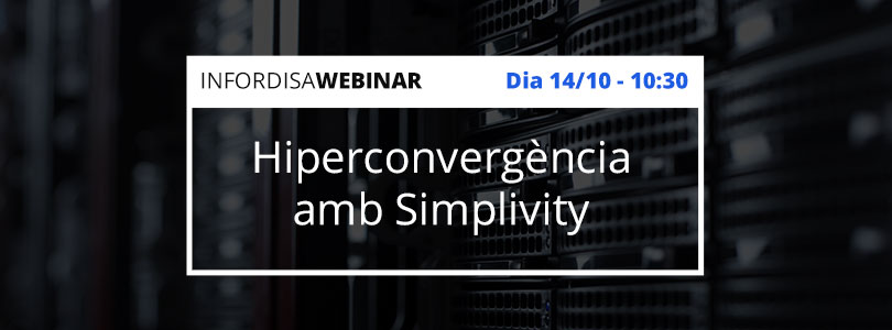 Webinar simplivity octubre 2016 1
