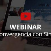 Video webinar hiperconvergencia simplivity