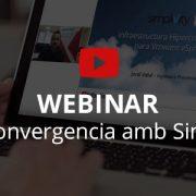 Video webinar simplivity