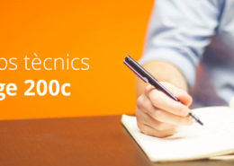 Recursos tecnics sage 200c