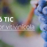 Innovació tic vitivinicola