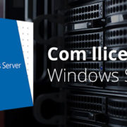 Com llicenciar windows server 2016
