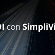 Vdi con simplivity