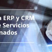 soporte para ERP y CRM