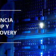 Backup y Disaster Recovery