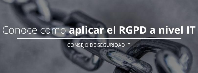 Rgpd blog esp