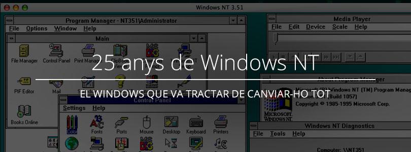 Windows nt cat