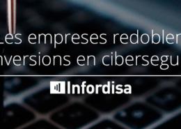 Empreses redoblen inversion ciberseguretat cat