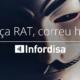 Amenaça RAT