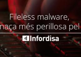 Fileless malware cat