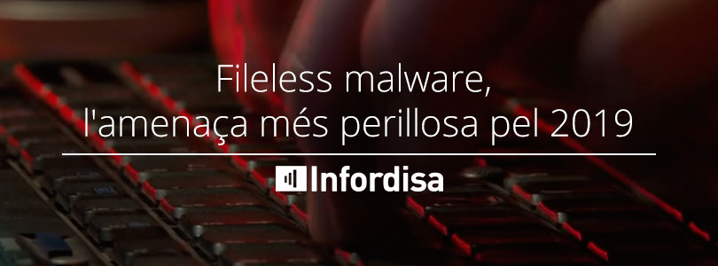 Fileless malware cat
