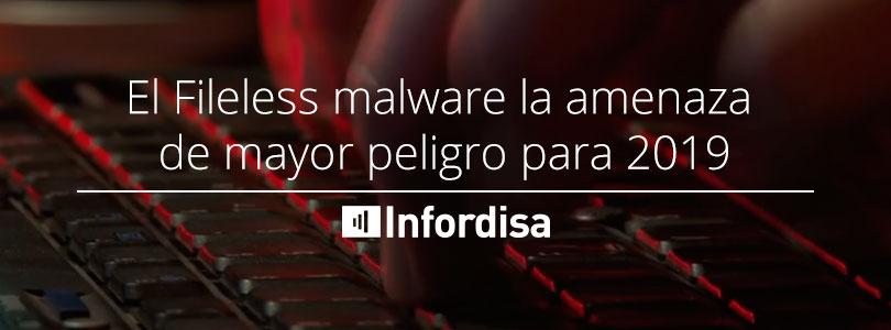 Fileless malware esp
