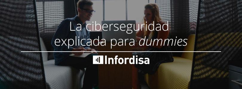 Ciberseguridad dummies esp