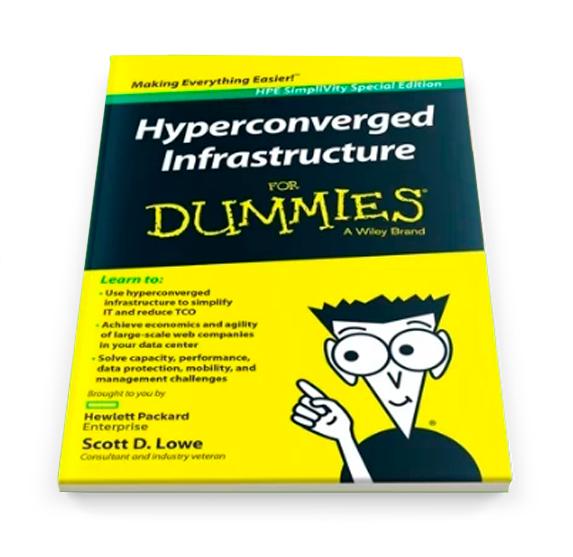 Hiperconvergencia dummies