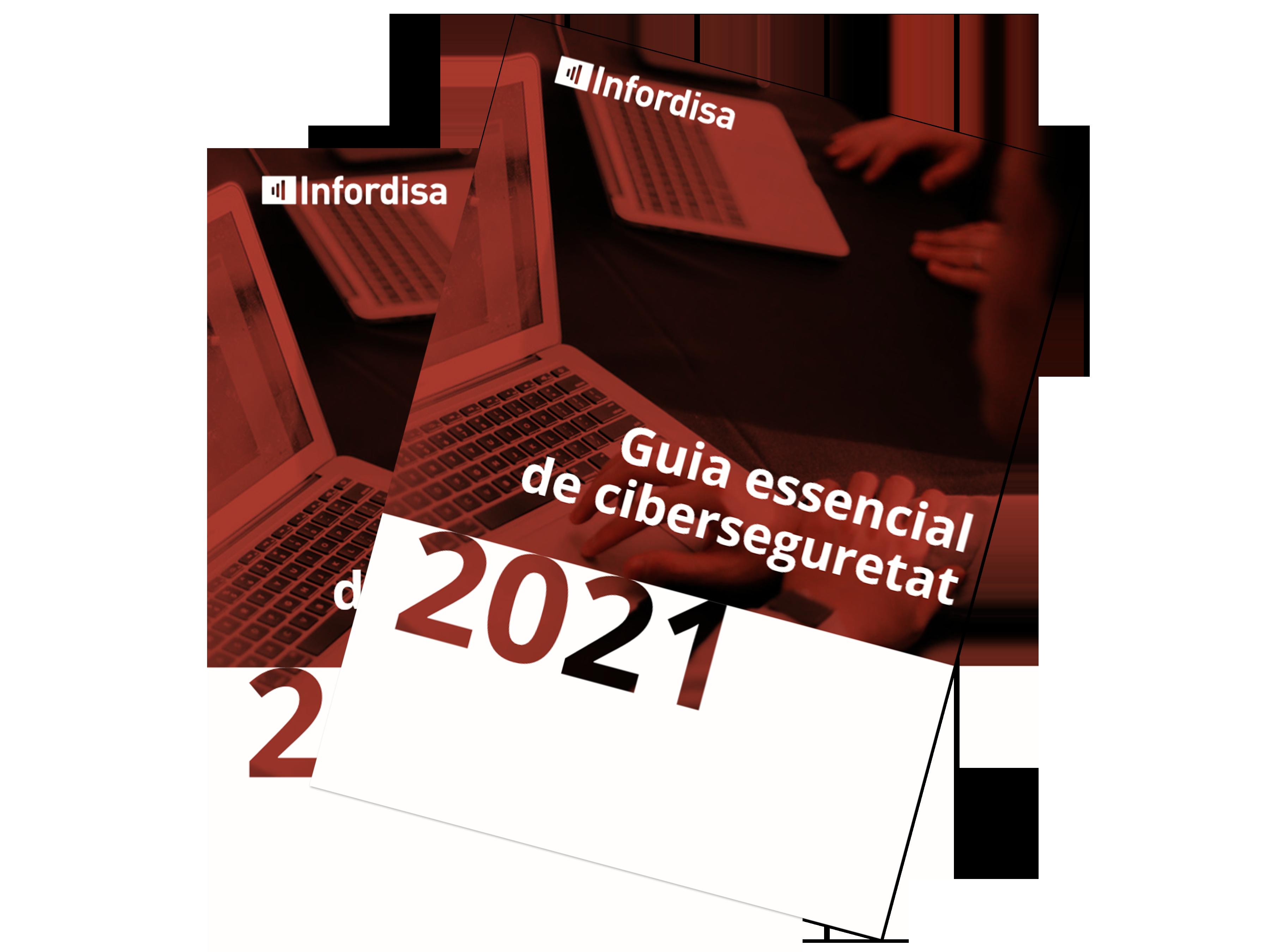 Guia ciberseguridad infordisa 2021