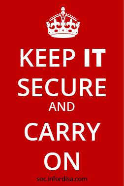 Keep it secure