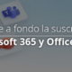 Microsoft 365 es